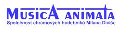 Logo Musica Animata