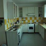 Kuchyně Domov pro dětský život